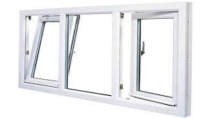 یراق آلات برای پنجره دو جداره