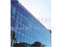 آلومینیوم, تکین نما آلومینیوم, نمای شیشه ای کرتین وال، درب و پنجره آلومینیومی, نمای کرتین وال, نمای ساختمان, کرتین وال, روش اجرای کرتین وال, نمای لامل, نمای شیشه ای کرتین وال درپوش دار, نمای شیشه ای کرتن وال نیم درپوش,