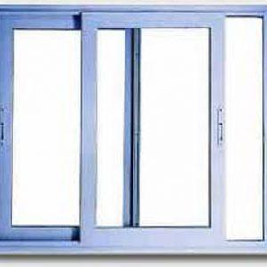 خرید پنجره ترمال بریک درب و پنجره آلومینیومی دوجداره ترمال بریک پنجره آلومینیومی دوجداره انواع درب و پنجره آلومینیومی قیمت پنجره دوجداره آلومینیومی کشویی