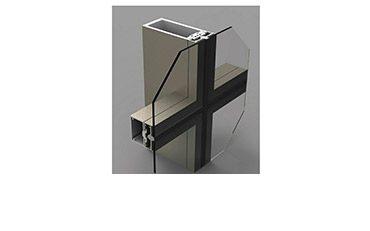 اجرای نمای فریم لس, انواع شیشه فریم لس, نمای شیشه ای فریم لس, فریم لس شیشه,